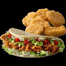 Купон KFC 1639