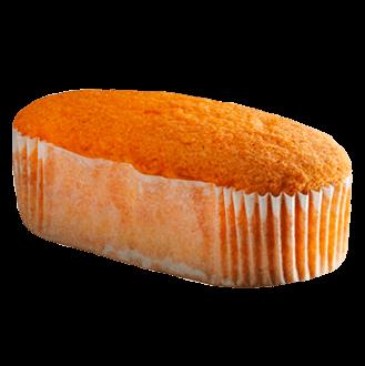 Апельсиновый кекс KFC